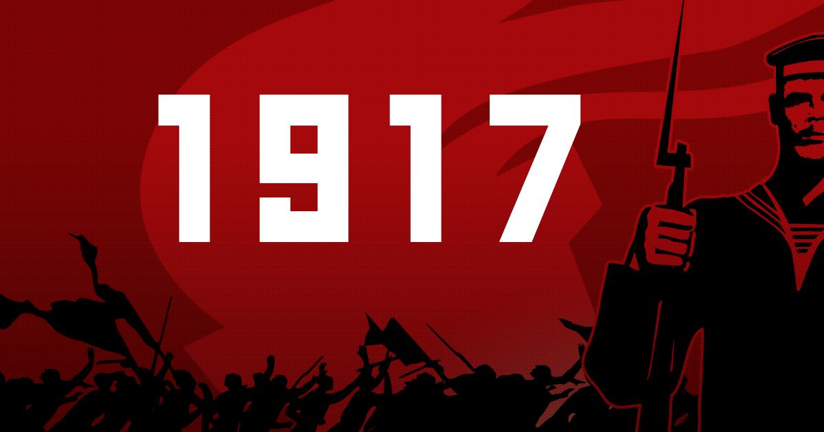 Tests - Revolution 1917